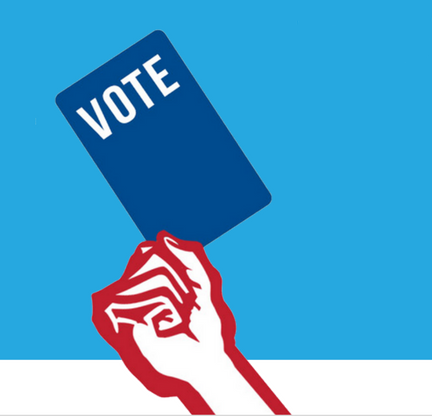 Sign the Petition: Protect the Right to Vote