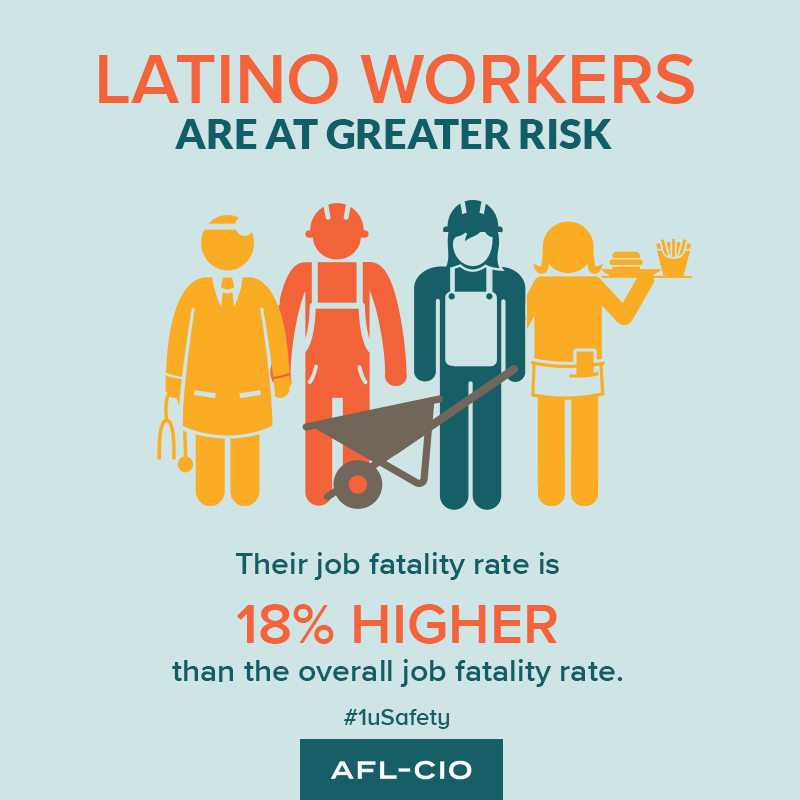Death on the Job: The Toll of Neglect, 2017   AFL-CIO