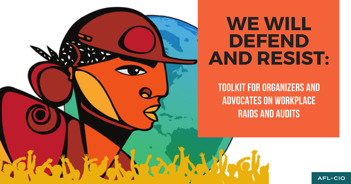 We Rise Toolkit