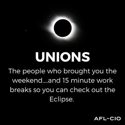 Union Eclipse