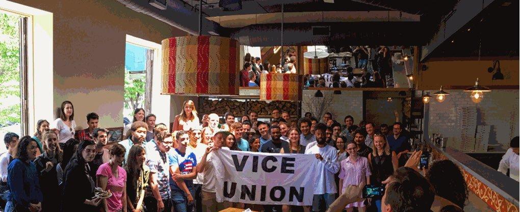 VICE Union