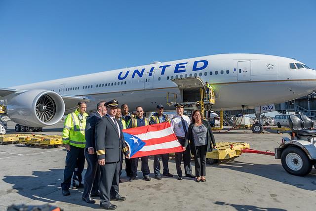 Union trip to Puerto Rico