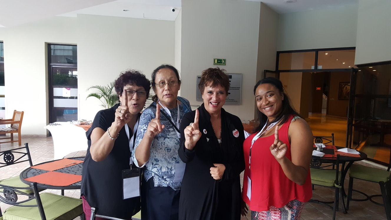 ITUC Women's Assembly