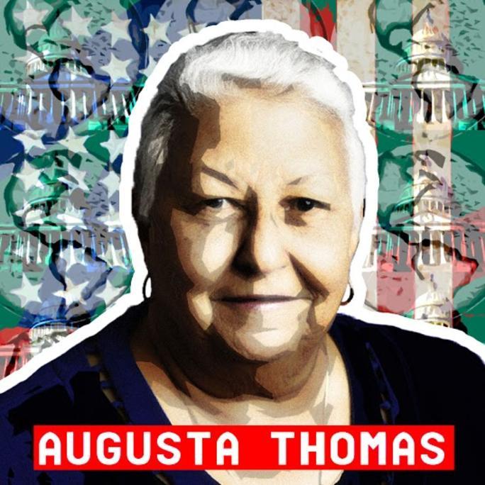 Augusta Thomas