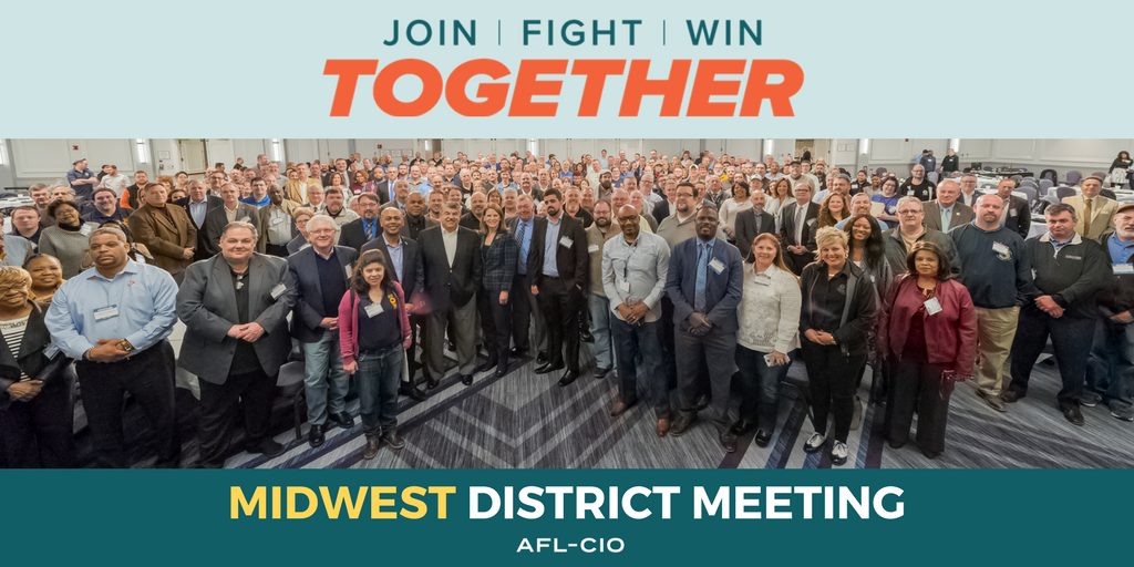 Midwest District Meeting