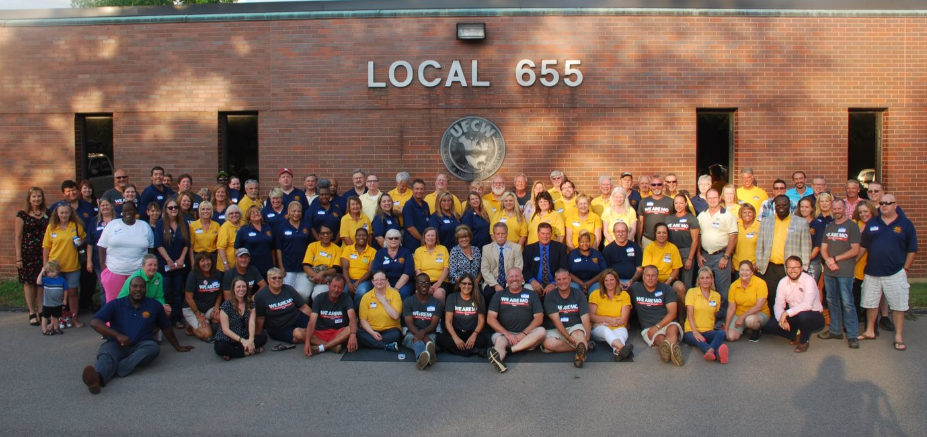 UFCW Local 655
