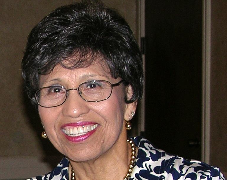Linda Chavez-Thompson
