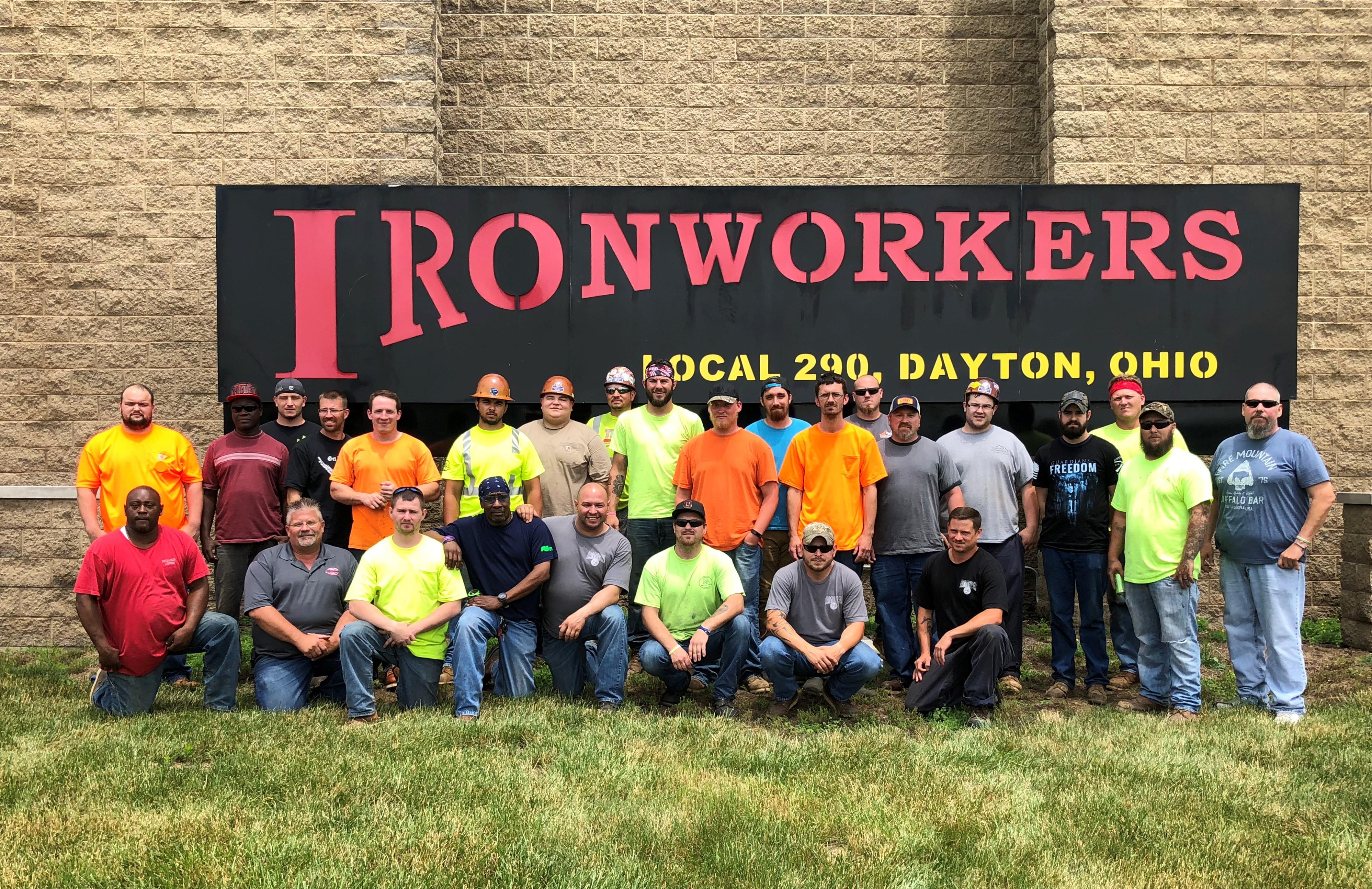 Ohio Ironworkers