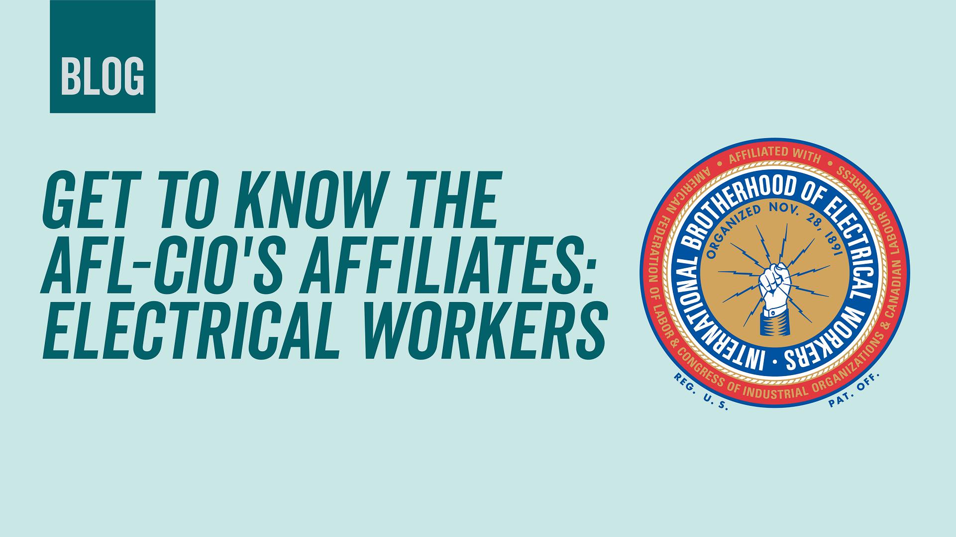code | Western Wisconsin AFL-CIO