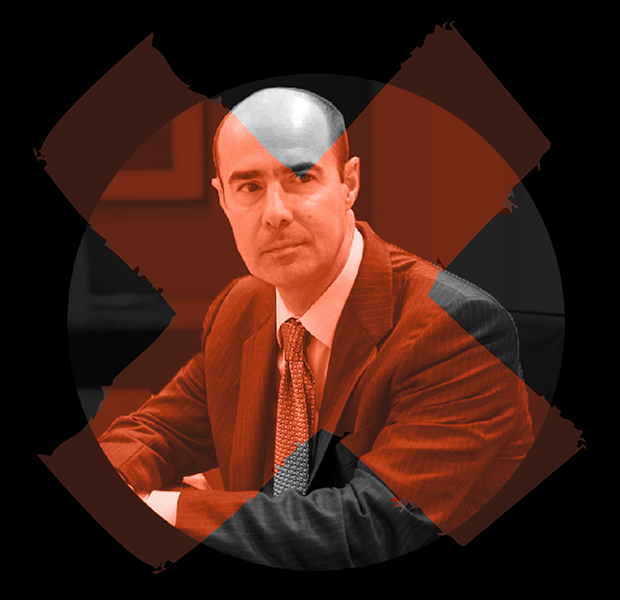 Take Action: Reject Eugene Scalia