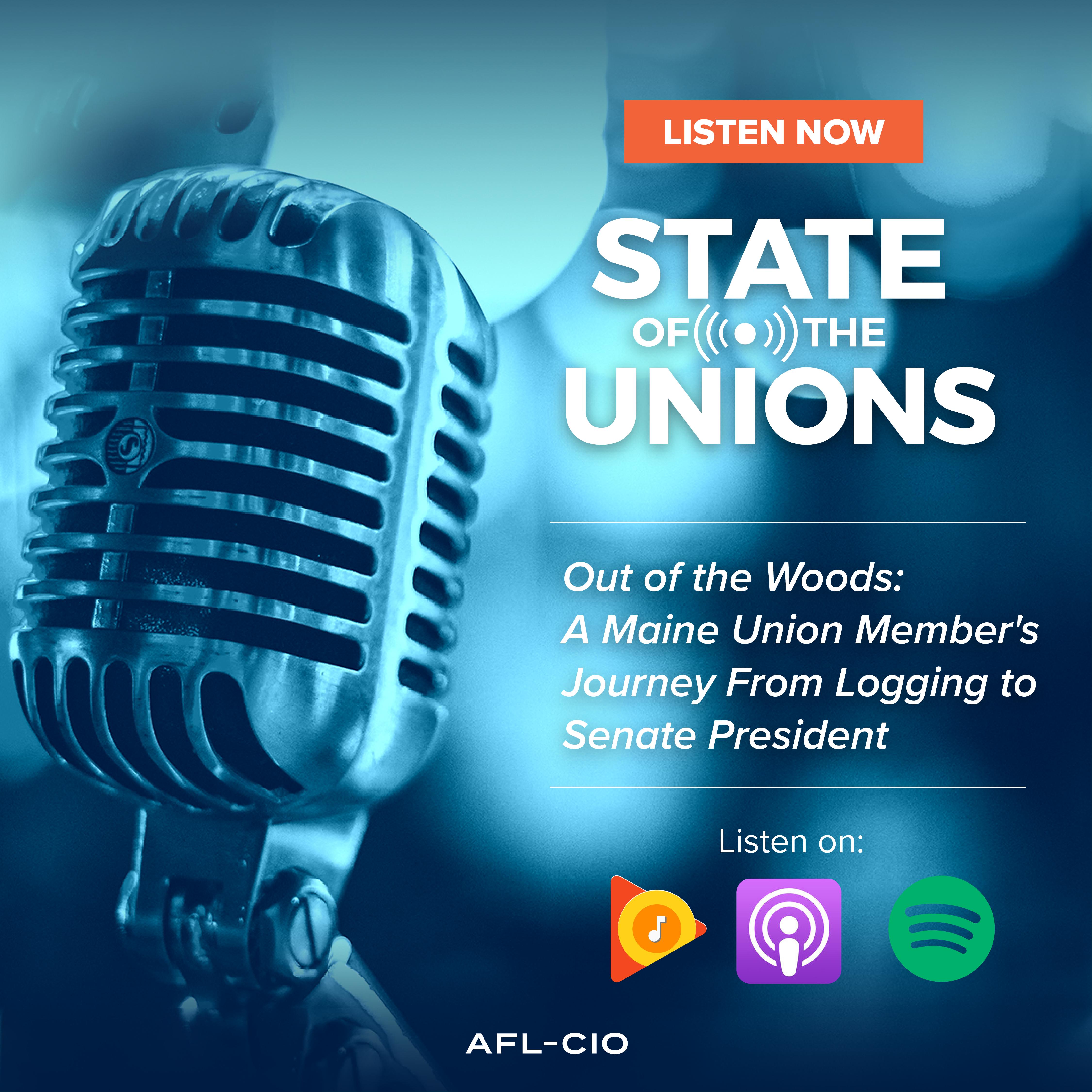 Troy Jackson podcast