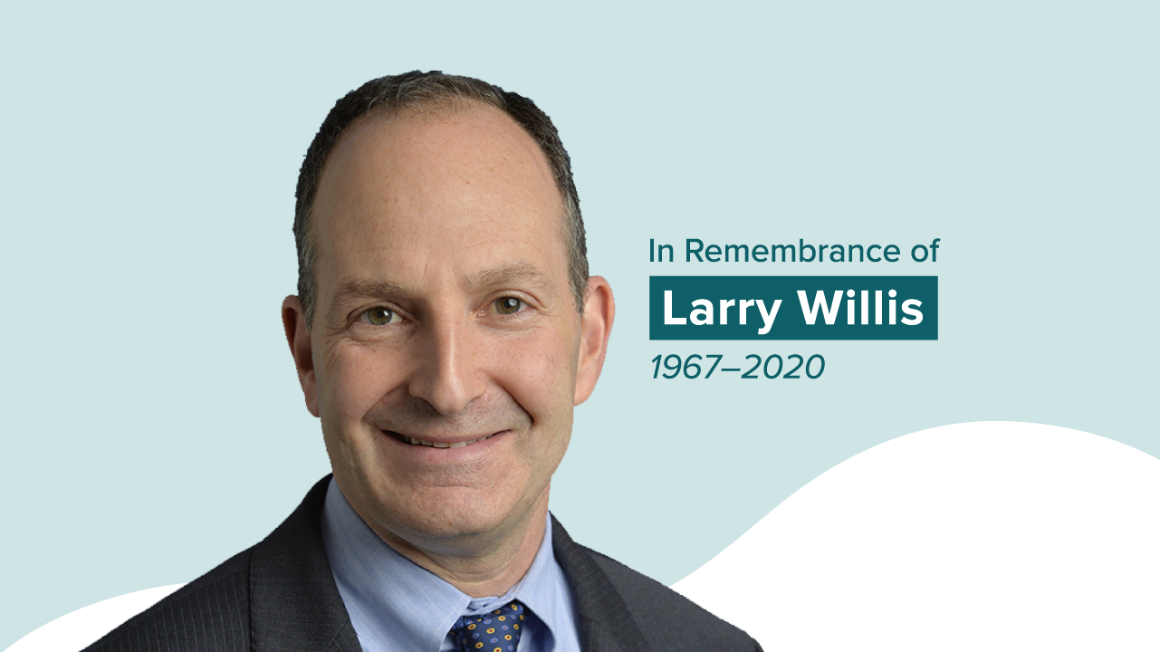 In Remembrance of Larry Willis, 1967-2020