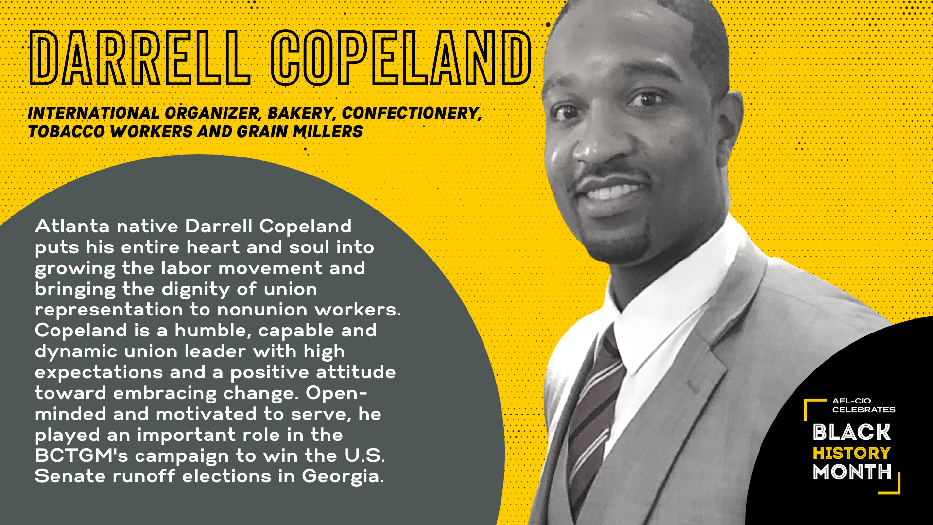 Darrell Copeland