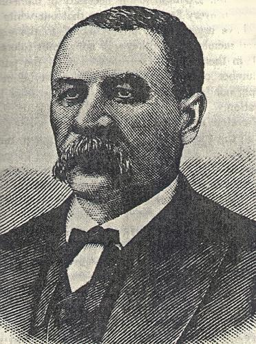 Isaac Myers