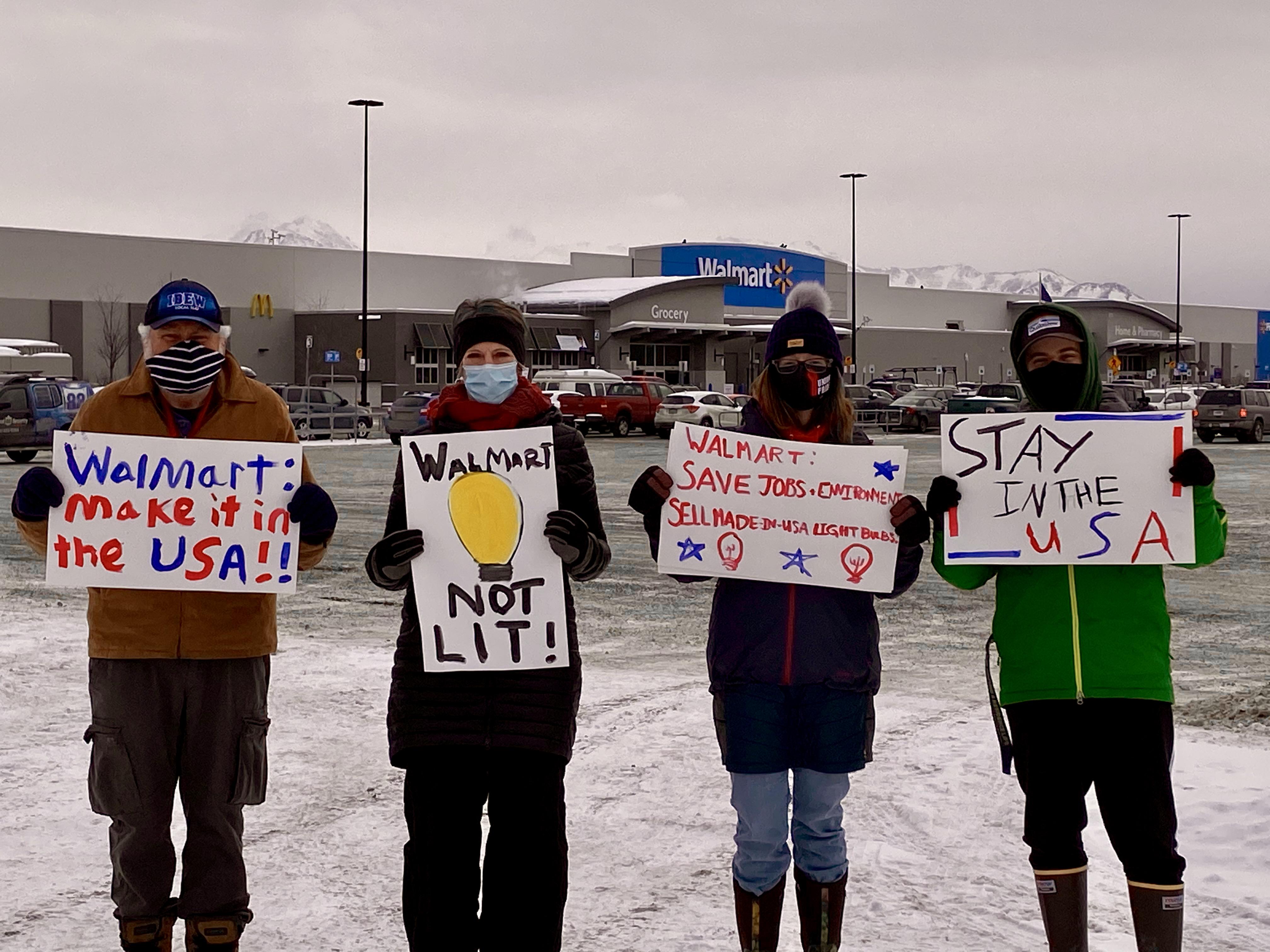 Alaska Rally
