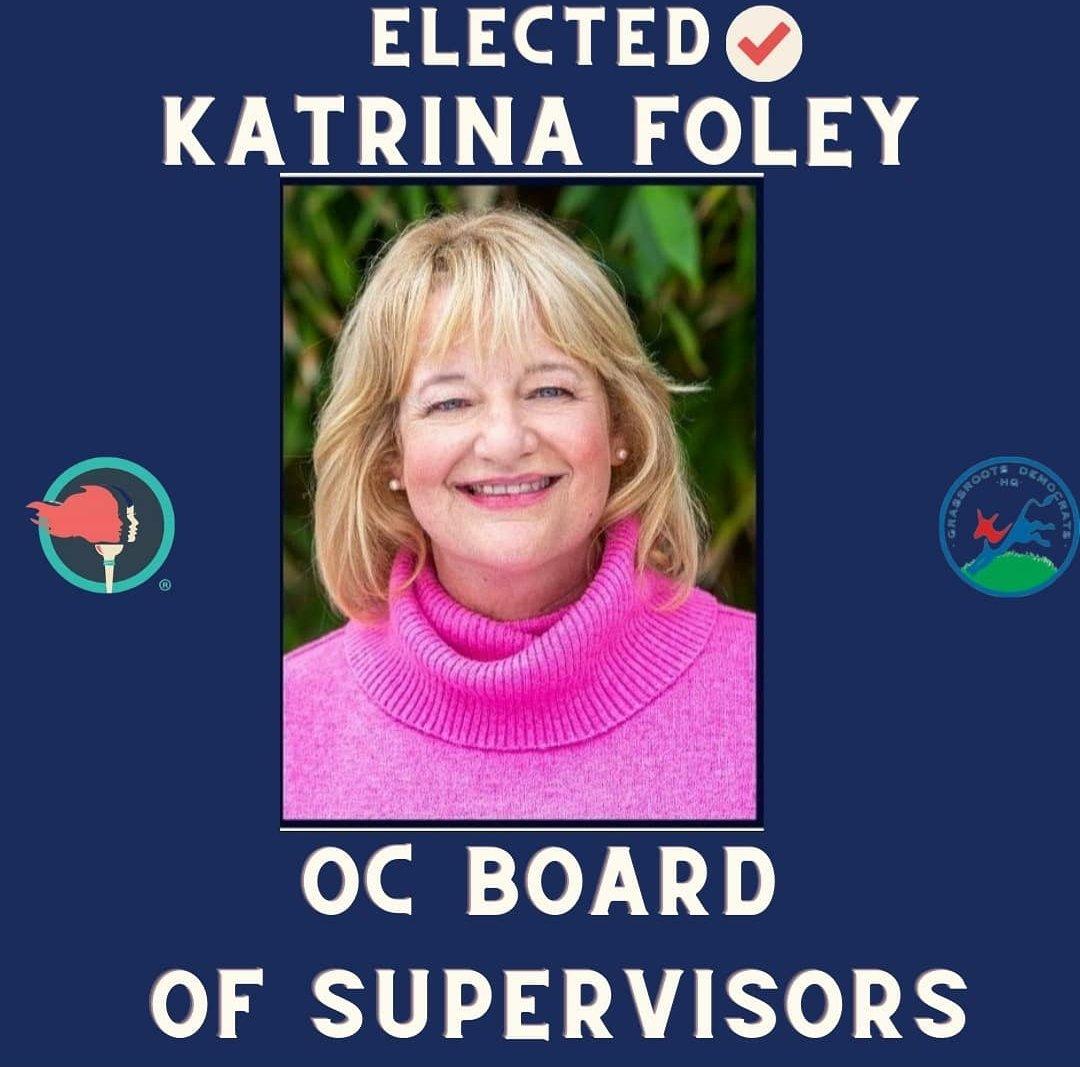Katrina Foley