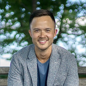 Asian American and Pacific Islander Heritage Month Profiles: Jeffrey Omura