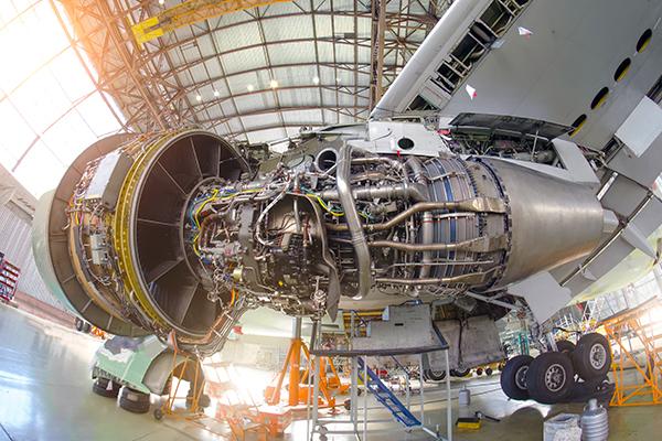 IAM Aerospace Program