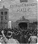 1892 Homestead Strike