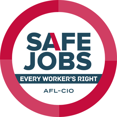 Safe Jobs, Every Worker's Right