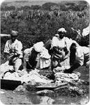 Atlanta's Washerwomen Strike