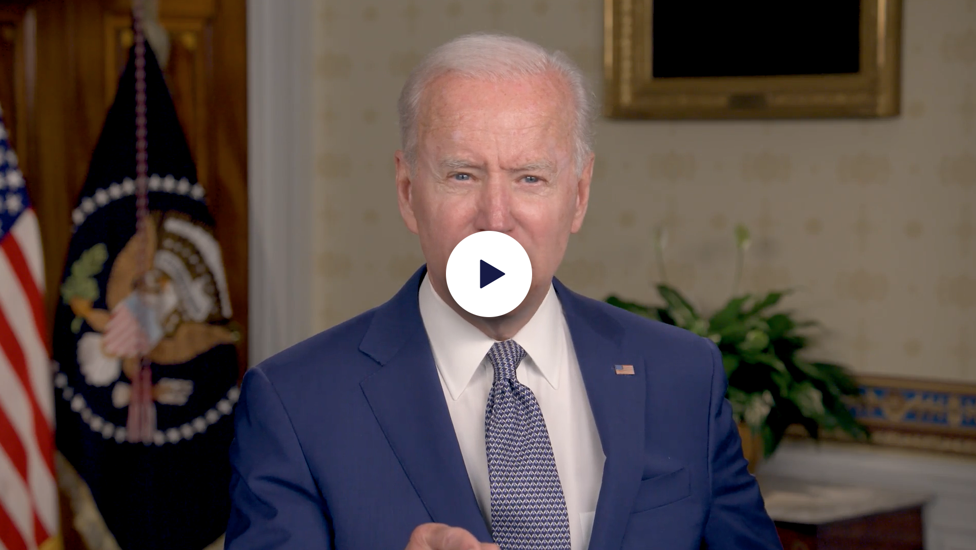 President Biden's Remarks to the International Labour Organization