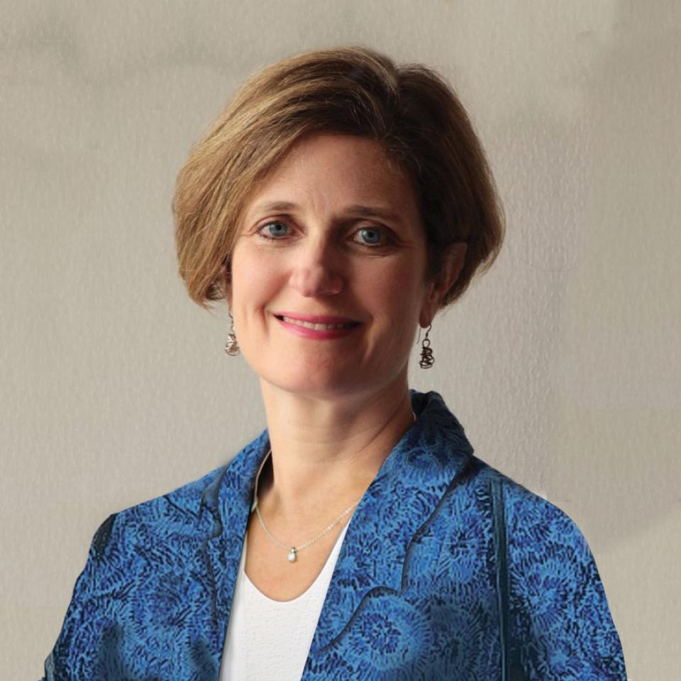 Cathy Feingold