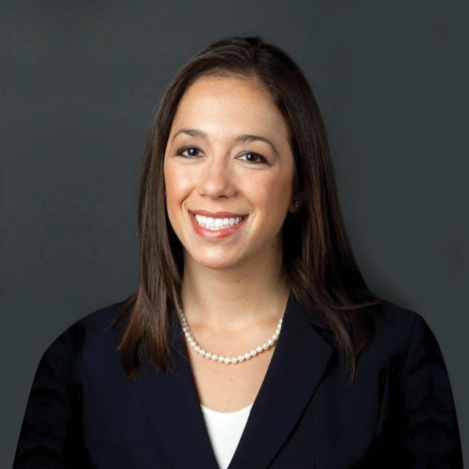 Heather Slavkin Corzo
