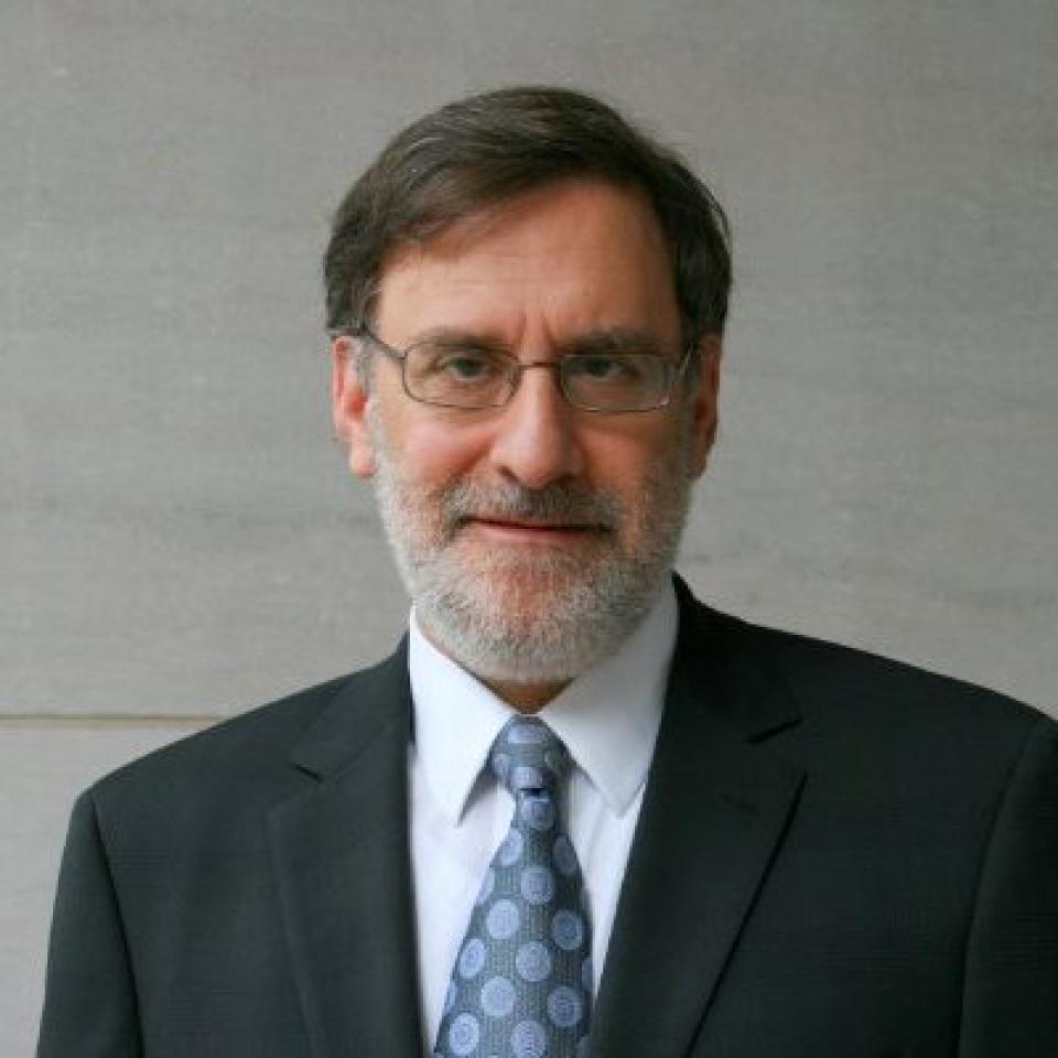 Profile picture for user Michael Podhorzer