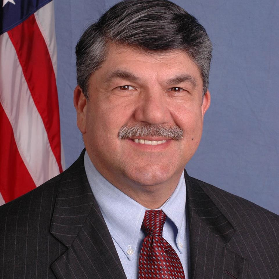 Profile picture for user Richard L. Trumka